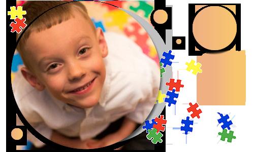 اتیسم در کودکان و بزرگسالان