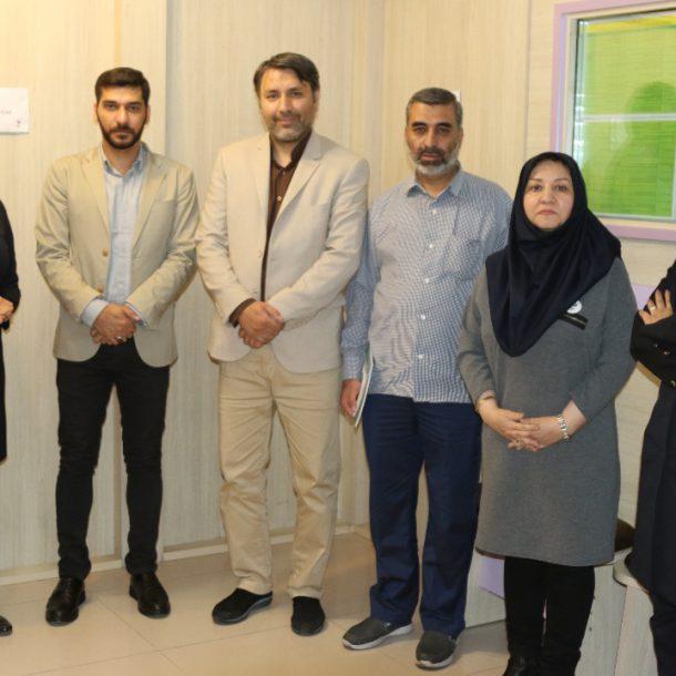 شرکت بهره برداری مترو تهران