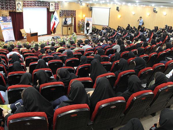 سمینار علمی اتیسم در دانشگاه آزاد اسلامشهر