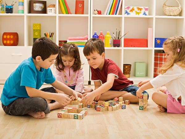 تعاملات اجتماعی را در کودکان اتیسم افزایش دهیم