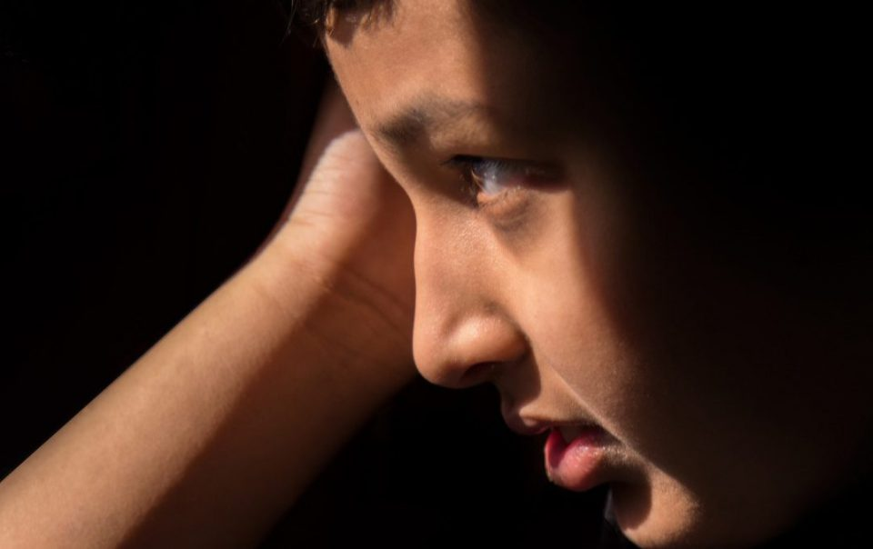 مراقب تخصصی اوتیسم